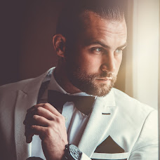 Wedding photographer Alex Grass (AlexGrass). Photo of 05.06.2018