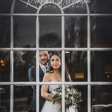 Wedding photographer Michael Wilkinson (mickwilkinson). Photo of 01.07.2019