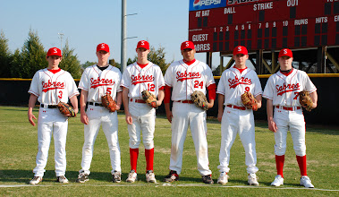 Photo: 2011 Varsity Infield