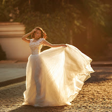 Wedding photographer Ekaterina Trifonova (Trifonova). Photo of 24.08.2018