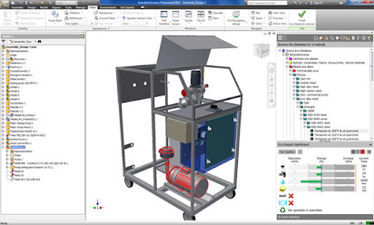 Inventor 2012 material library download