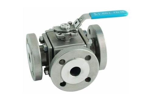 API 6D valve