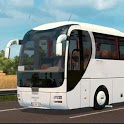 Euro Real Driving Bus Simulator NEW icon