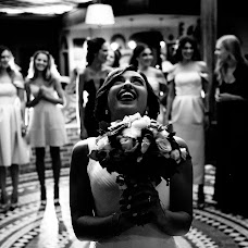 Fotografo di matrimoni Emil Doktoryan (doktoryan). Foto del 12.12.2015