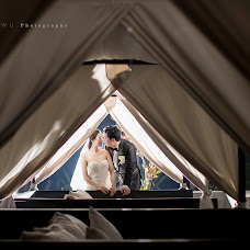 Wedding photographer Jimie Wu (jimiewuphotogra). Photo of 16.06.2015