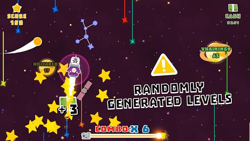 Rushy Rockets: Puzzle Blast in Space 1.04 screenshots 2