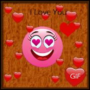 Love Gif Stickers