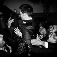 Wedding photographer Javi Calvo (javicalvo). Photo of 14.07.2017