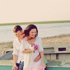 Wedding photographer Elena Krasnopolskaya (Krasnopolskaya). Photo of 04.02.2014