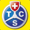 Touring Club Schweiz (TCS) icon
