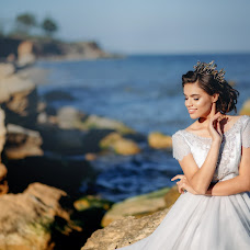 Bröllopsfotograf Elena Miroshnik (MirLena). Foto av 12.05.2019
