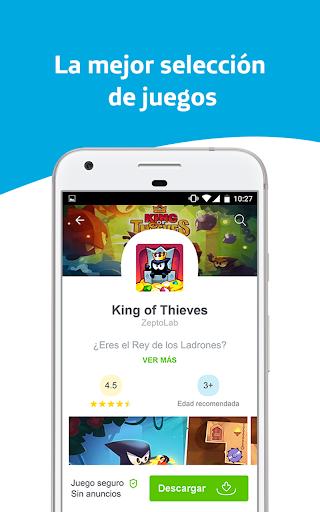 Movistar Juegos screenshots 4