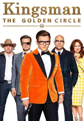 kingsman the golden circle stream movie4k