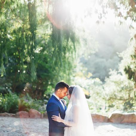 Wedding photographer Dmitriy Kornilov (dkornilov). Photo of 11.12.2017
