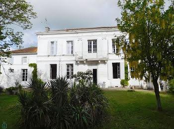 maison à Saint-Fort-sur-Gironde (17)