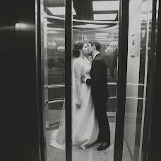 Wedding photographer Darya Gryazeva (snegsnega). Photo of 17.02.2016