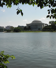 Photo: Thomas Jefferson Memorial
