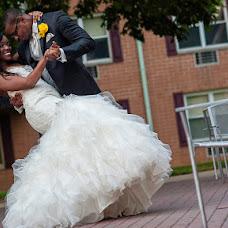 Wedding photographer Olu Akintorin (olujr). Photo of 30.06.2015