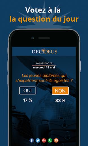 Decideus