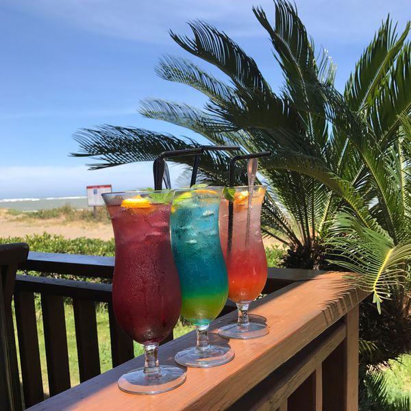 新北三芝淺水灣VillaSagar峇里島度假風海景餐廳。情侶約會浪漫景點。暑假北部旅遊景點餐廳