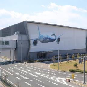 中部国際空港(セントレア)でボーイング787初号機を目の前にショッピングを楽しめる無料エリア!フライト・オブ・ドリームズ「シアトルテラス」