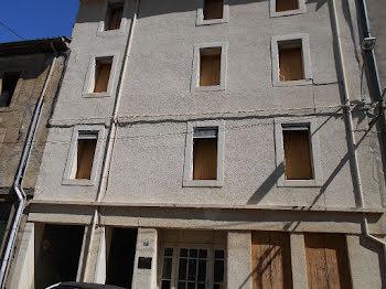 maison à Graissessac (34)