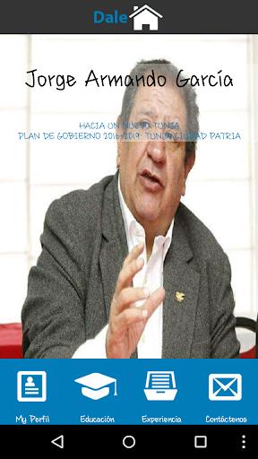 Jorge Armando Garcia