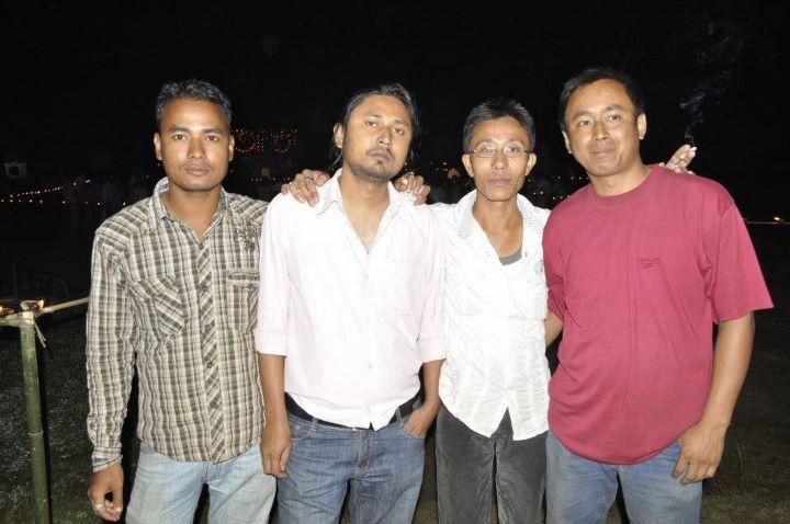 Photo: NABUL,ME,PALL,PULAK