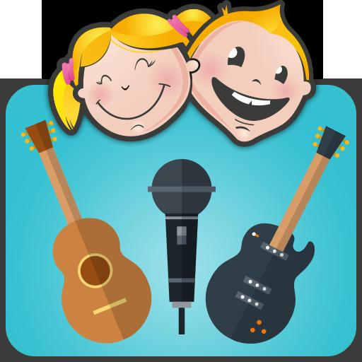 教育App|音楽の泡 LOGO-3C達人阿輝的APP