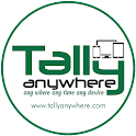 Tally AnyWhere icon