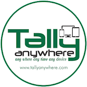 Tally AnyWhere