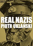 portret van Nazi officier met stoffen masker voor het gezicht