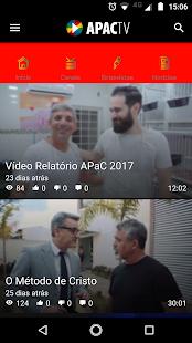APACTV - náhled