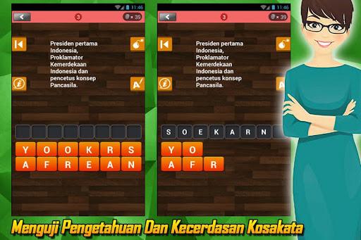 Asah Otak Game apkpoly screenshots 1