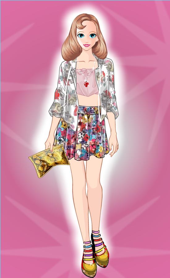 Princess Dress Up Fashion U2013 Applications Android Sur Google Play