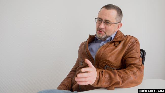 Дмитрий Щигельский