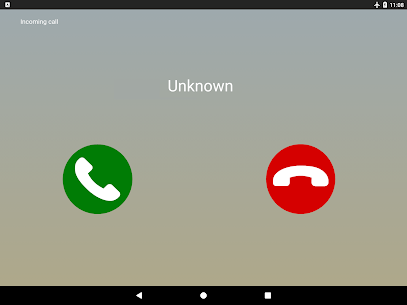 Shake Fake Call Escape App Download For Android 7