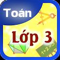 Toán lớp 3 (Toan lop 3) icon