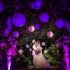 Wedding photographer Jeyson Becerra (jeysonbecerra). Photo of 13.07.2016