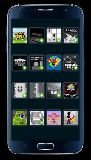 Games Offline - Free 3.7.0 screenshots 7