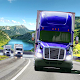 Cargo Truck Simulator 2019 : Long Truck Europe 2 APK