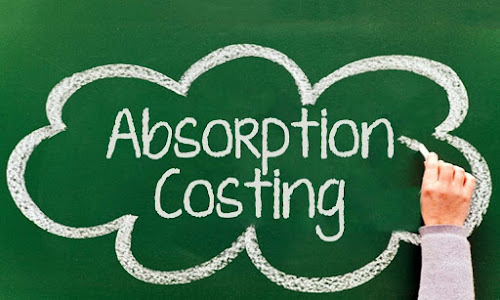 green absorption costing on board
