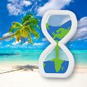 Vacation Countdown App icon