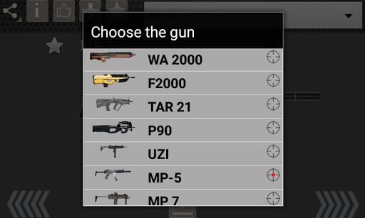 Senjata Suara 1.9.4 screenshots 2