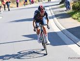 Carapaz pakt eerste echte bergrit in de Ronde van Zwitserland en wordt nieuwe leider