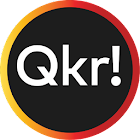 Qkr! with Masterpass icon