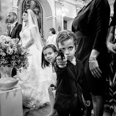 Wedding photographer Paolo Sicurella (sicurella). Photo of 28.09.2017