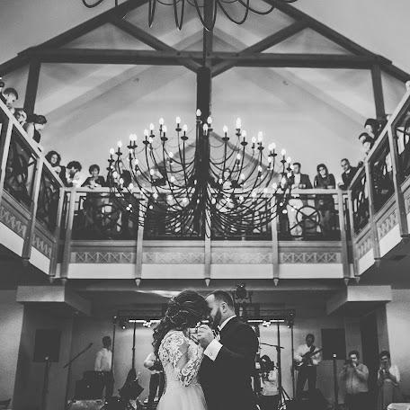 Fotógrafo de bodas Tim Demski (timdemski). Foto del 05.01.2018