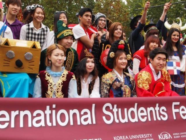Cơ hội việc làm sau khi du học Hàn Quốc