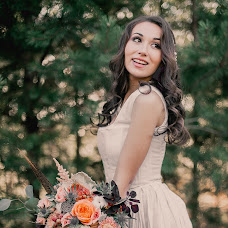 Wedding photographer Dasha Ved (dashawed). Photo of 06.09.2016